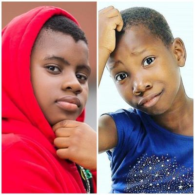 8 Nigerian Children Who Are On The Path Of Becoming Legends