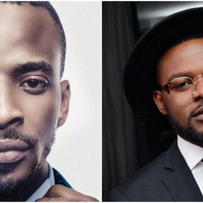 9ice Responds To Falz' Interview On Musicians Who Hail 'Yahoo Boys'