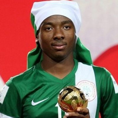 This Unusual Act By Kelechi Nwakali Proves That He Has Not Forgotten His Roots