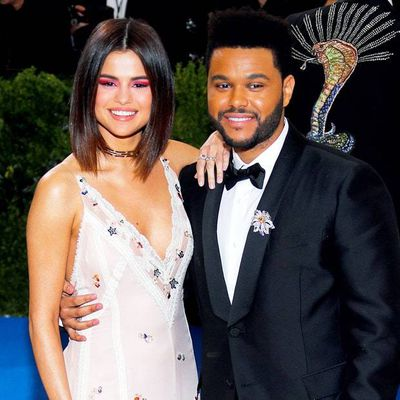 The Weeknd Brags About Selena Gomez With a Sexy Instagram Story