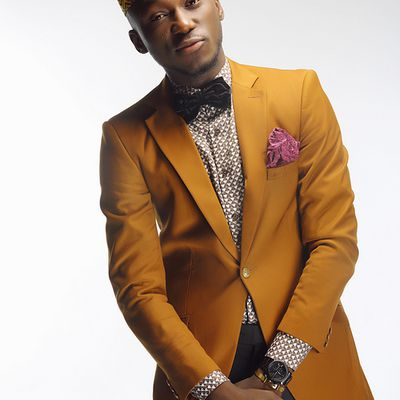 DJ Spinall Would Be The Official DJ For BET International Awards 2017