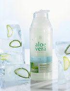 Aloe Vera Crème Gel Hydratant