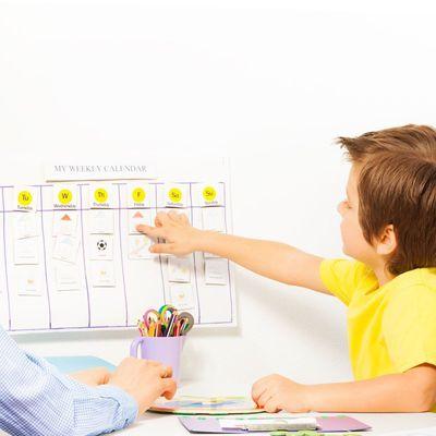 Comment s'occuper et s'organiser avec des enfants pendant le confinement?