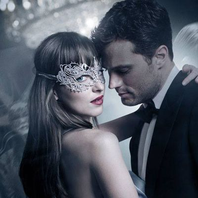 Critique: Fifty Shades Darker plus timide que jamais