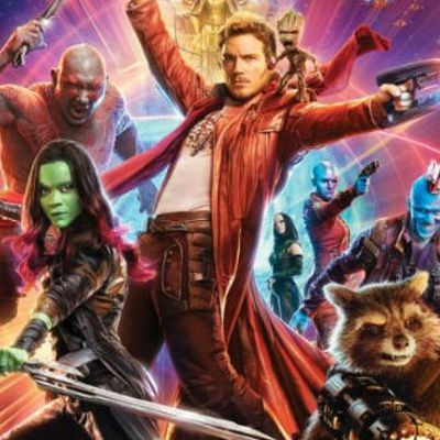 Critique: Les Gardiens de la Galaxie. Vol 2