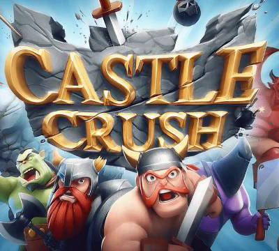 Castle Crush Cheats for adding Unlimited Gems & Gold!