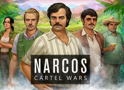 Cheat Codes: Narcos Cartel Wars Cheats 2017 (Unlimited Gold, Cash)