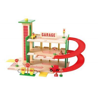 Sélection shopping : les garages...