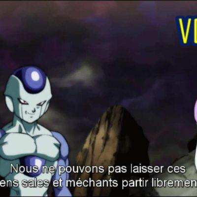 DRAGON BALL SUPER 108 VOSTFR HD