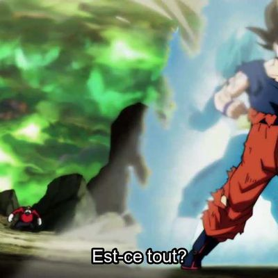 DRAGON BALL SUPER 112 VOSTFR HD