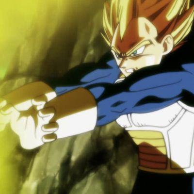 DRAGON BALL SUPER 119 VOSTFR HD
