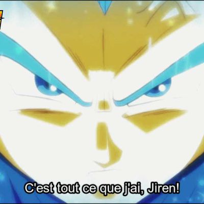 DRAGON BALL SUPER 123 VOSTFR HD