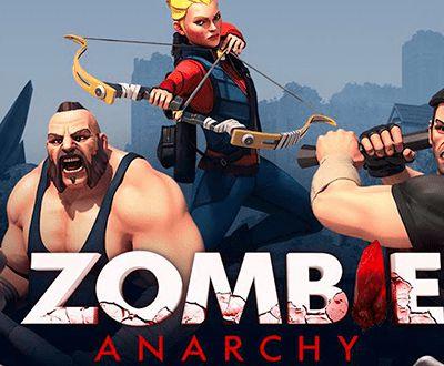 Zombie Anarchy Astuce Triche Conseils Télécharger