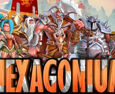 Le jeu: Hexagonium Astuce Triche Cheat (Android / iOS)