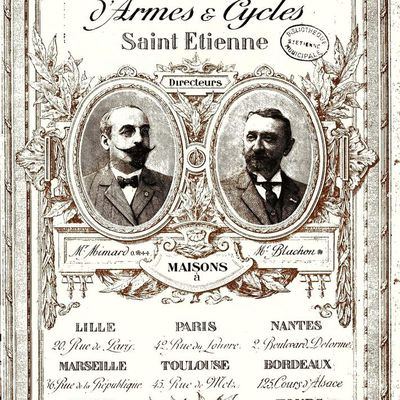 Catalogue Manufrance 1910