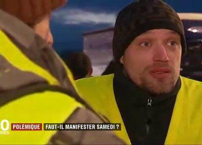EN DIRECT - Gilets Jaunes - Le Premier Ministre annonce que la prime défiscalisée sera limitée à 1.000 euros et ne concerne pas tous les salariés