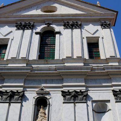 Taggia (IM) - Oratorio della Santa Trinità della Confraternita dei Rossi