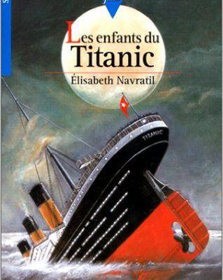 Les enfants du Titanic