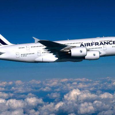 L'aviation commerciale