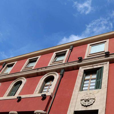Imperia - ex Palazzo Olio Sasso