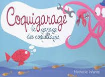 COQUIGARAGE LE GARAGE DES COQUILLAGES