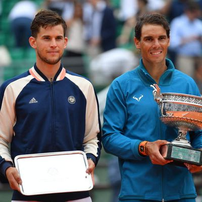 Roland Garros 2019 : Pronostics et analyses (messieurs)