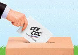Votez CFE-CGC, votez pour vous !  Retard Election du CSE Chubb France ? Réponse !