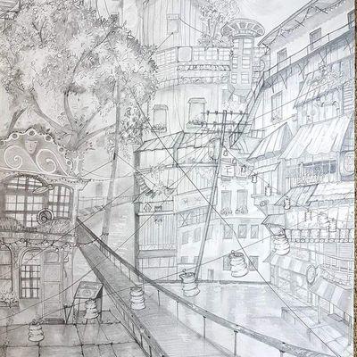 Essai pour une ville