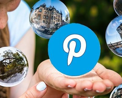 Booster le trafic de son blog avec Pinterest