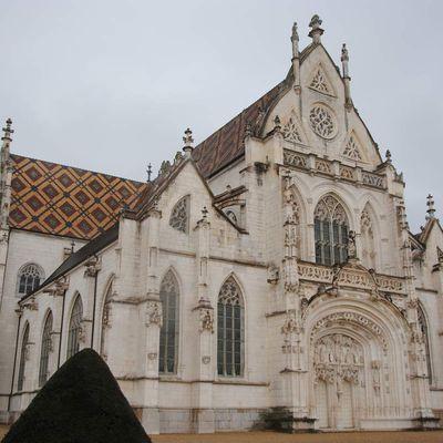 Les Ermites Augustins au temps de l'Observance en Savoie, Brou, Saint Nicolas de Tolentin et la cathédrale San Giovanni de Turin