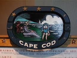 Resto –Test le Cape Cod de Disneyland Pais