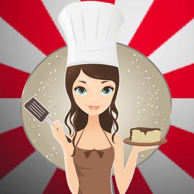 Mag' Créa Cake
