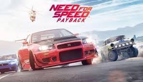 Need for Speed Payback, trois personnages vous sont présentés