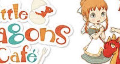 Little Dragons Café : le jeu se dévoile en images