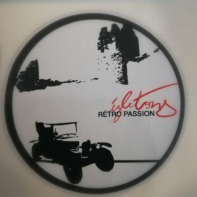 Egletons Rétro Passion