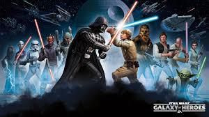Le Saviez-vous 6: star Wars Rogue One Aurait bien un texte déroulant!!!