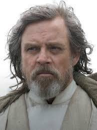 Le saviez-vous 26: Luke pourrait se voir affublé d'un autre accessoire que prévu