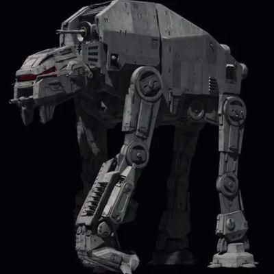 actus 1: deux nouveaux vaisseaux crées par Lucasfilm