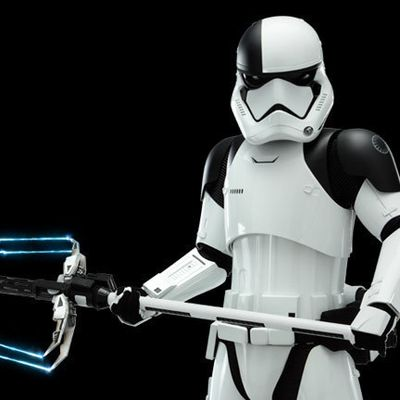 Moyens Persos 33: Stormtroopers executeurs