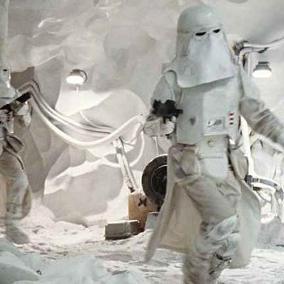 Moyens Persos 38: Snowtroopers