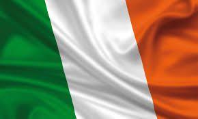 33. Irish lessons