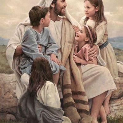 Jésus de Nazareth : je suis une légende