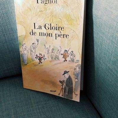 La Gloire De Mon Père – Marcel Pagnol