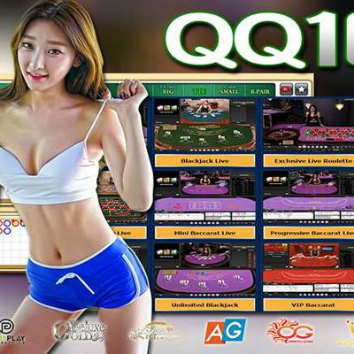 Onlinecasinoqq101.com Live Casino Gambling Games And Best Free Bets Website