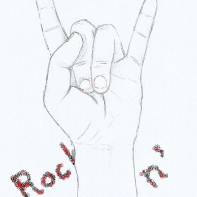 Rock for ever
