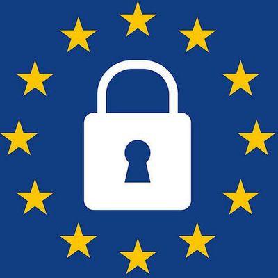 RGPD: reglamento general de protección de datos de la Unión Europea