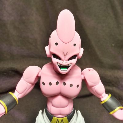 Standard Kid Buu Dragon Ball Z
