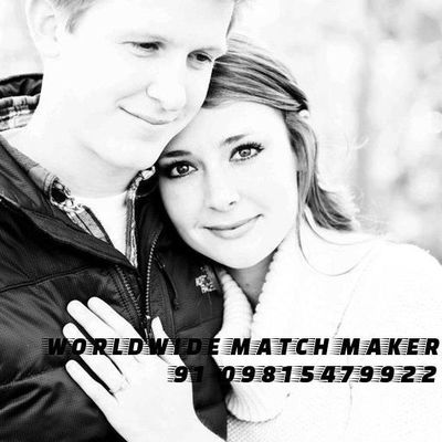 USA (AMERICA) MATCH MAKING SERVICES 91-09815479922 FOR ALL CASTE