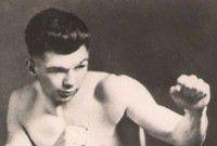 Yvan Laffineur : l'ardennais , champion d'Europe de boxe
