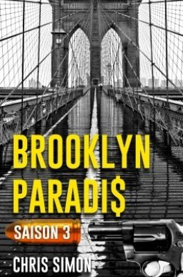Chris Simon - Brooklyn paradis Saison 3